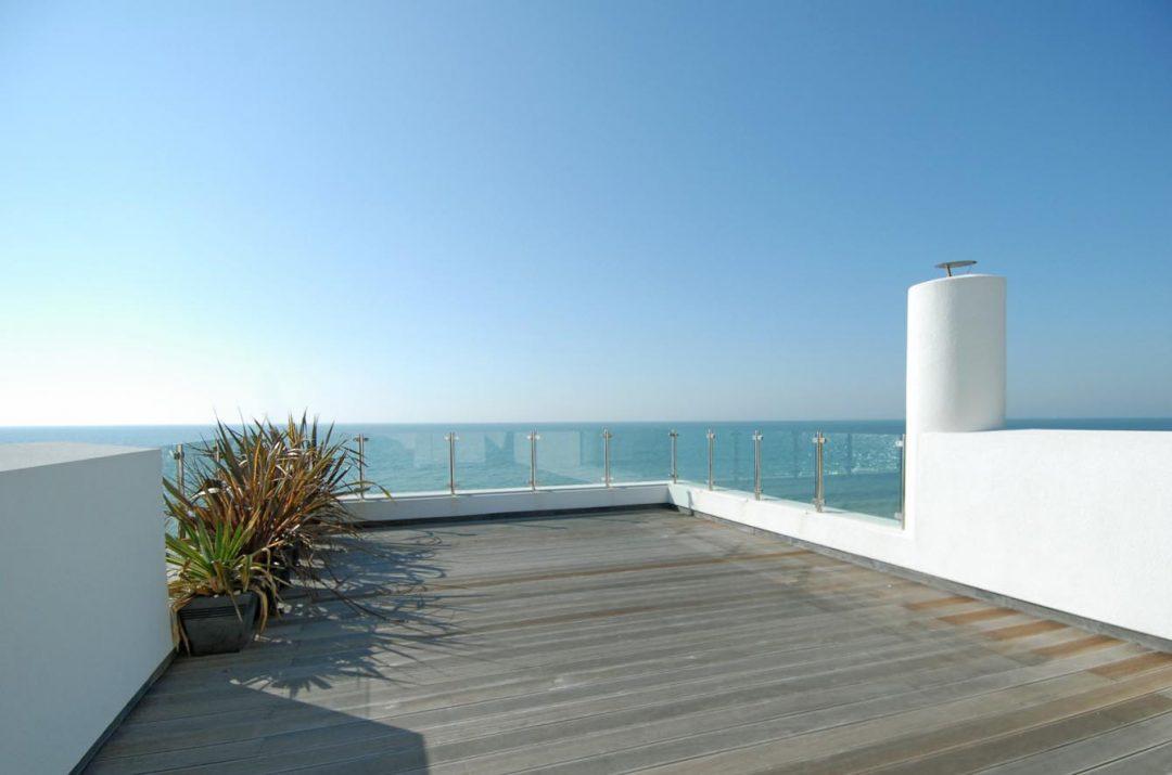 Baileys Holiday Lettings - Seashore Creative