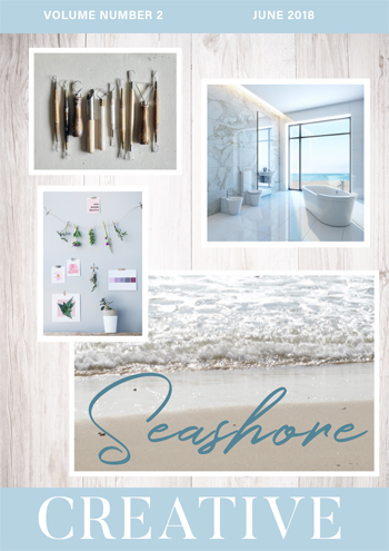 Seashore Creative Magazine June 2018