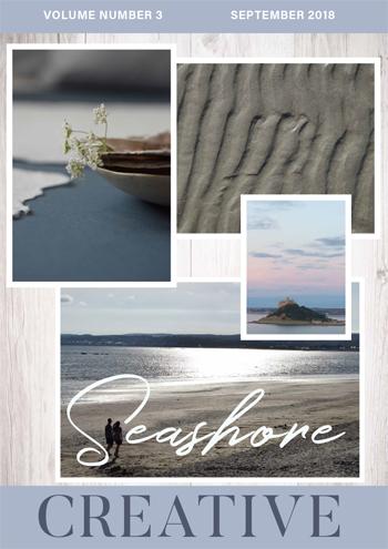 Seashore Creative Magazine September 2018
